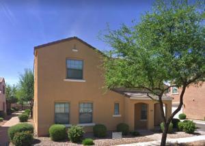 1872 S SETON Avenue, Gilbert, AZ 85295