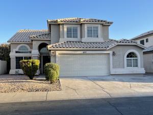 877 W SHELLFISH Drive, Gilbert, AZ 85233