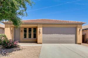 36582 W PICASSO Street, Maricopa, AZ 85138
