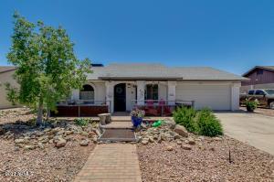 1221 W BENTRUP Street, Chandler, AZ 85224