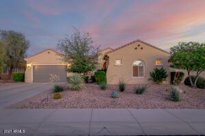 6925 W TRENTON Way, Florence, AZ 85132