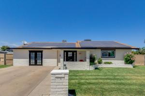 4626 W SIERRA Street, Glendale, AZ 85304