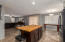 Eat in Kitchen and family room