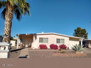 8925 E SUN LAKES Boulevard, Sun Lakes, AZ 85248