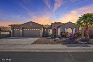 2813 W ASHURST Drive, Phoenix, AZ 85045