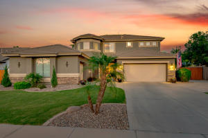 6691 S SENECA Way, Gilbert, AZ 85298