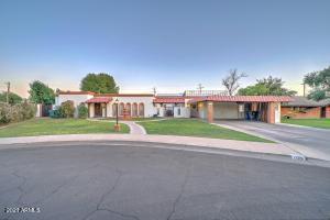 1125 E Dolphin Circle, Mesa, AZ 85204