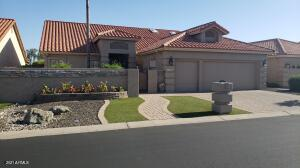 10505 E MICHIGAN Avenue, Sun Lakes, AZ 85248