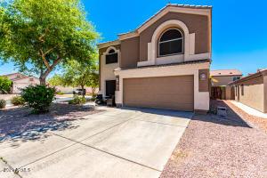 11317 W AUSTIN THOMAS Drive, Surprise, AZ 85378