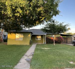 2939 N 17th Avenue, Phoenix, AZ 85015