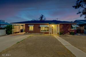 52 N HARRIS Drive, Mesa, AZ 85203