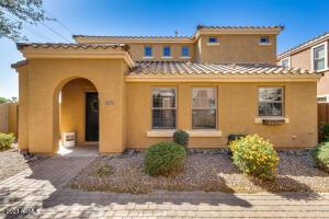 2845 E BART Street, Gilbert, AZ 85295
