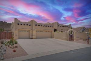 4776 S STRIKE IT RICH Drive, Gold Canyon, AZ 85118