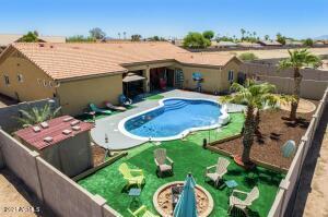 197 N POTTEBAUM Road, Casa Grande, AZ 85122