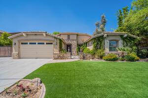 668 W BASSWOOD Avenue, Queen Creek, AZ 85140