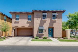 4374 E ERIE Street, Gilbert, AZ 85295