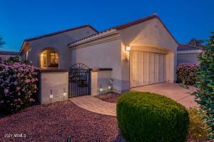 12926 W CHAPALA Drive, Sun City West, AZ 85375