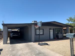 6738 N 54TH Drive, Glendale, AZ 85301