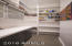 Walk In Pantry with Extra Shelving