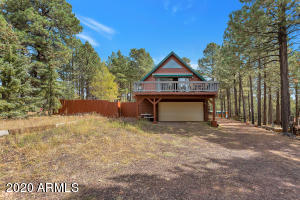 783 TROUT SPRINGS Road, Forest Lakes, AZ 85931
