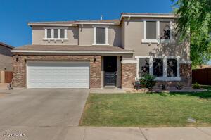 1751 S PORTLAND Avenue, Gilbert, AZ 85295