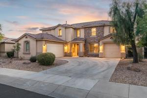4532 N 151ST Drive, Goodyear, AZ 85395