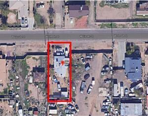 3733 W LINCOLN Street, Phoenix, AZ 85009