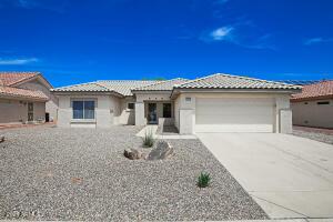 15114 W Vía Manana Drive, Sun City West, AZ 85375