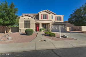 4487 S COBBLESTONE Street, Gilbert, AZ 85297