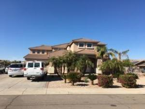 110 E SHIRE Court, San Tan Valley, AZ 85143