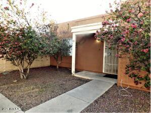 2847 N 46TH Avenue, 15, Phoenix, AZ 85035