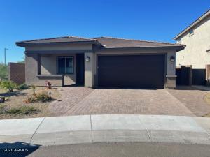 2955 E TINA Drive, Phoenix, AZ 85050