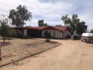 5317 W WESCOTT Drive, Glendale, AZ 85308