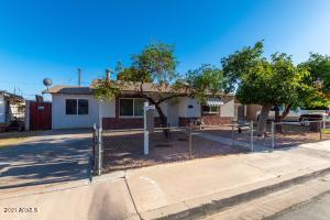 527 E Kinderman Drive, Avondale, AZ 85323