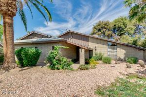 4518 W Vista Avenue, Glendale, AZ 85301