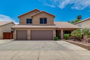 5135 W TOPEKA Drive, Glendale, AZ 85308