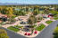 BREATHTAKING LANDSCAPE AND A PAVER DRIVE LEADS YOU THROUGH THE BEAUTIFUL FRONT OF THE HOME.