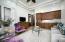 DETACHED GUEST HOUSE/CASITA LIVING ROOM