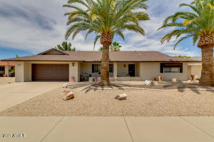 12718 W BLUE BONNET Drive, Sun City West, AZ 85375