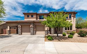 5822 W HEDGEHOG Place, Phoenix, AZ 85083