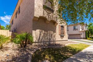 4348 E MARSHALL Court, Gilbert, AZ 85297