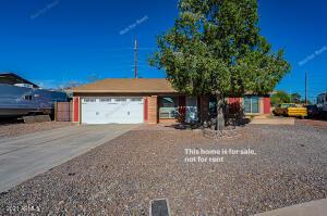 17829 N 35TH Drive, Glendale, AZ 85308