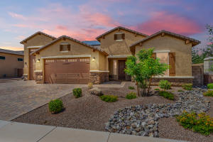 16866 W CIELO GRANDE Avenue, Surprise, AZ 85387
