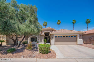 3374 N 159TH Avenue, Goodyear, AZ 85395