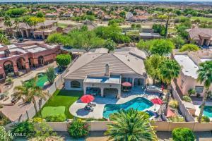 4055 N RECKER Road, 75, Mesa, AZ 85215