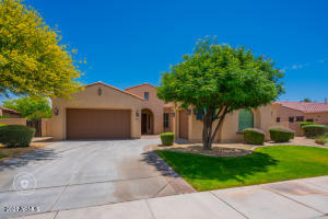 2297 N 158TH Drive, Goodyear, AZ 85395