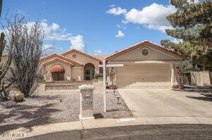 26610 S SAGEBERRY Drive, Sun Lakes, AZ 85248