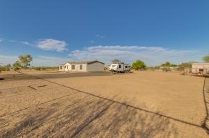 27025 N 207TH Avenue, Wittmann, AZ 85361