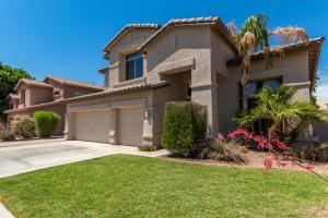714 W INDIGO Drive, Chandler, AZ 85248