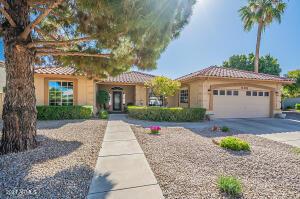533 S BAY SHORE Boulevard, Gilbert, AZ 85233